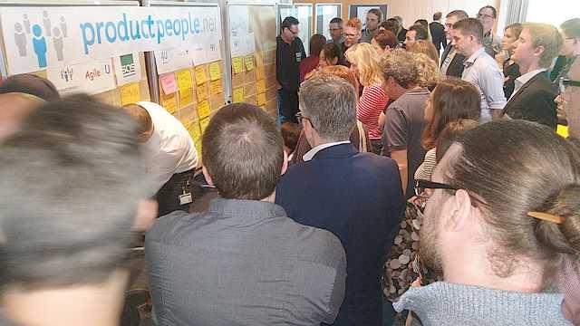 Product People - Spezial-Konferenz - OpenSpace