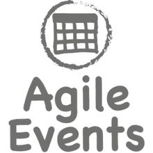 agile.events - Die Plattform für agile Konferenzen, Stammtische, Vorträge und Workshops.